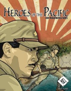 Lock 'n Load Tactical : Heroes of the Pacific